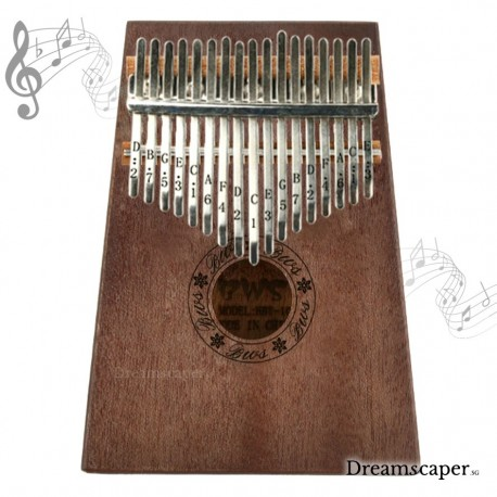 Musical Instrument for Picnic Proposal