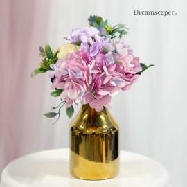 Artificial Flower Wedding Decor