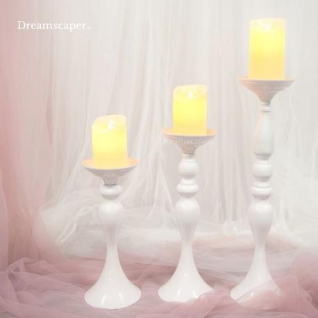 LED Candles Rental Singapore