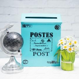 Letter Box Wedding Hongbao Box
