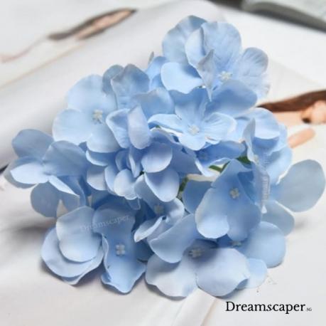Artificial Flowers for Wedding Singapore