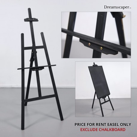 Easel Stands for Rent Singapore