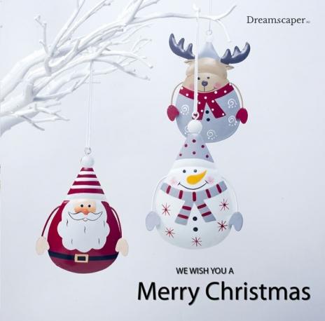 Christmas Tree Decorations Singapore