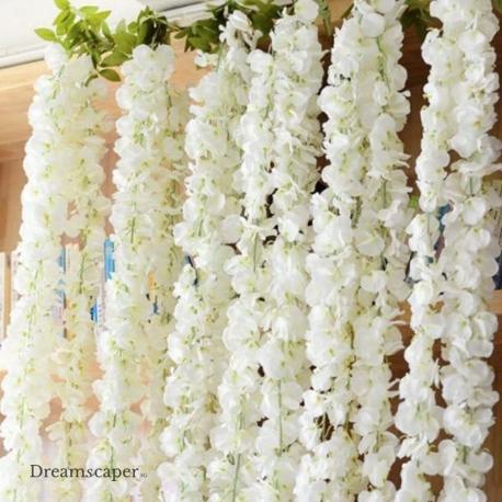 Romantic Outdoor Wedding Decor Rental Singapore