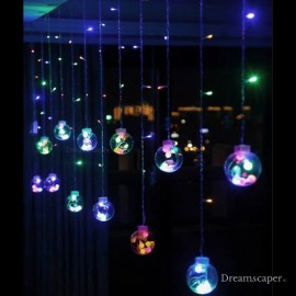Colourful Fairylight Rental Singapore
