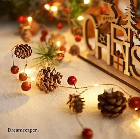 Christmas Decoration Singapore