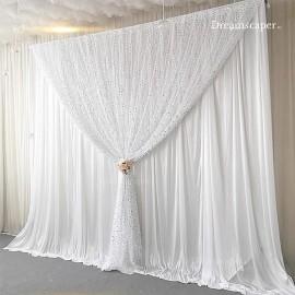 Wedding Backdrops Rental Singapore