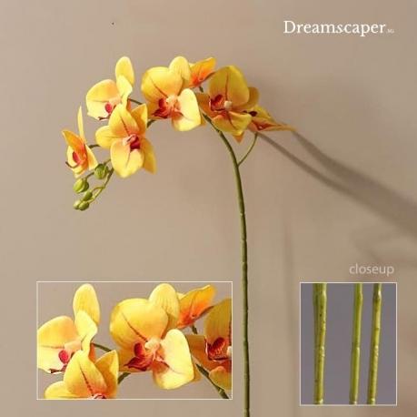 Realistic Artificial Flowers Rental Singapore