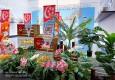 Realistic Faux Flowers Singapore