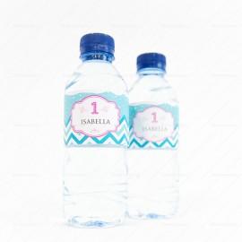 Customise Bottle Label