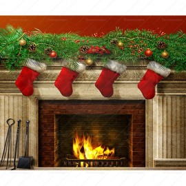 Rent: Merry Christmas Background