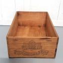 Rent: Wooden Crate 1994