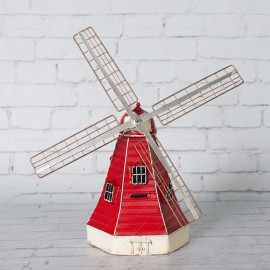 Rent Props Small Rustic Windmill
