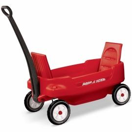 Wagon for Children