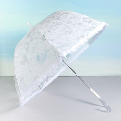 Lace Parasol for Wedding
