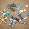 Rent: Assorted Nautical Trinkets