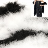 Rent: Feather Boa (set of 2)