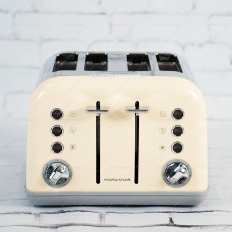 Rent: Classic Retro Toaster