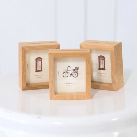 Mini Zakka Photo Frames