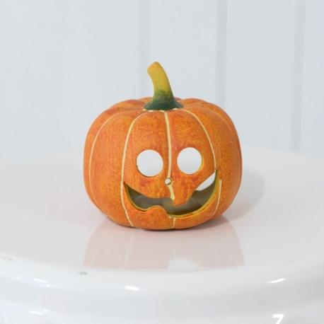 Jack-o'-lantern Prop