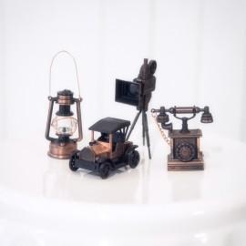 Small Vintage Trinkets