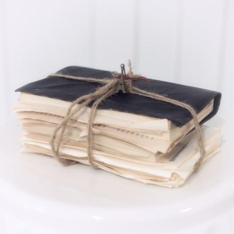 Rent: Old Vintage Book Stack