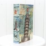 Rent: Book Prop Leaning Tower Pisa