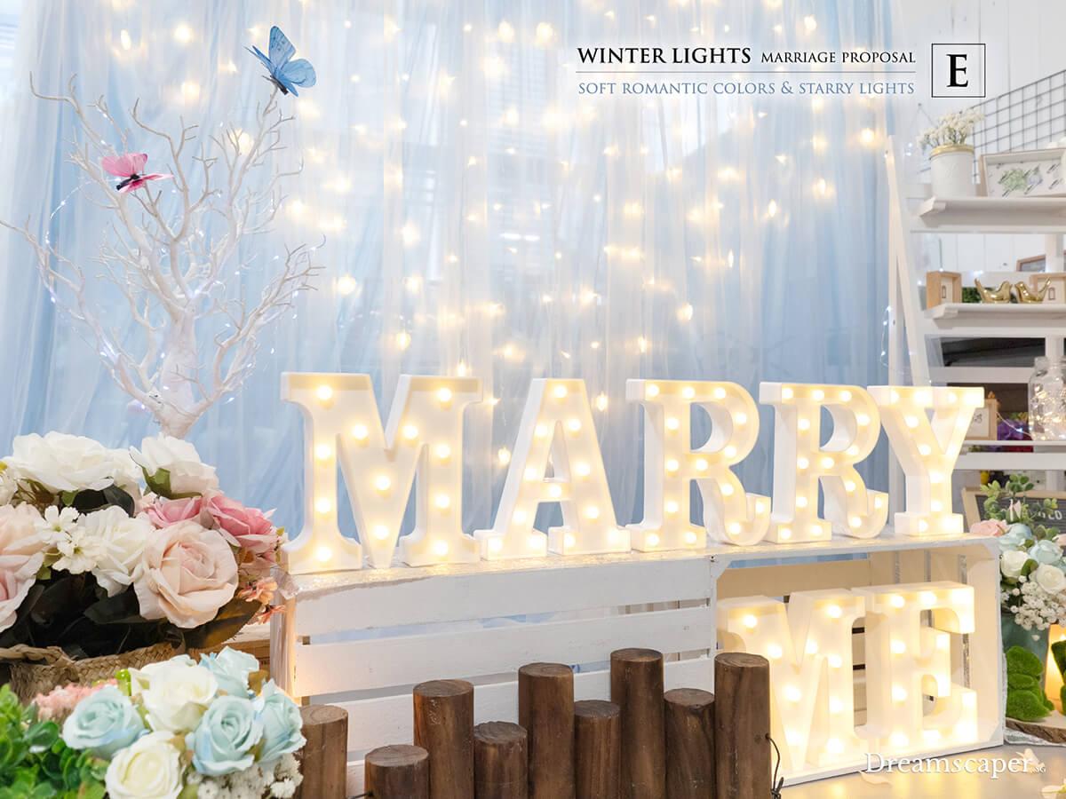 Marriage Proposal Ideas Singapore