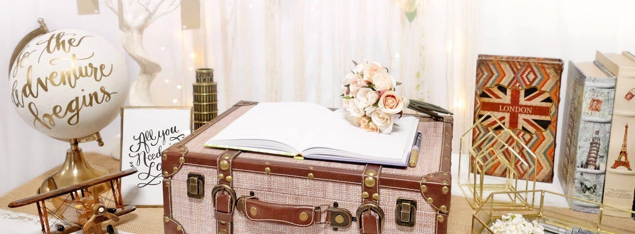 Dreamscaper.sg - Wedding Props Rental & Wedding Decoration in Singapore